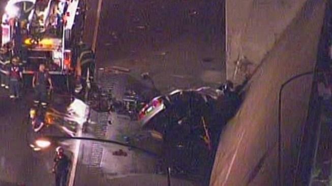 Victim ID'd in Deadly Roosevelt Blvd. Crash