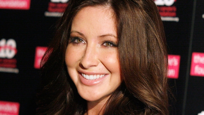 Reality Darling Bristol Palin Had Corrective Jaw Surgery