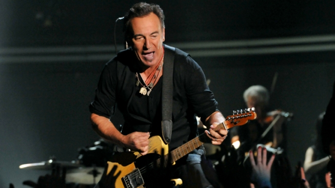 """The Boss"" Adds Labor Day CBP Show"