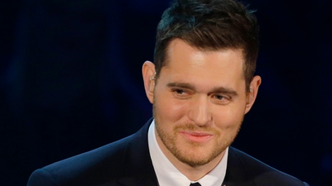 Michael Buble Talks Fatherhood, Best Baby Products