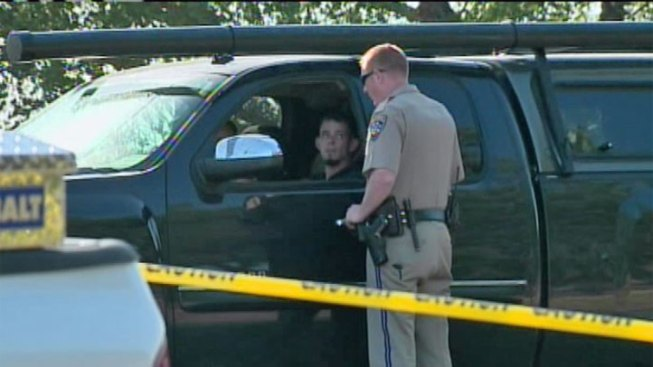 Manhunt on After Girl, 8, Stabbed to Death by Intruder in Northern California