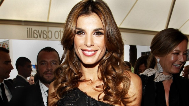 Access Exclusive: Elisabetta Canalis Denies Sending Angry Text Messages To George Clooney