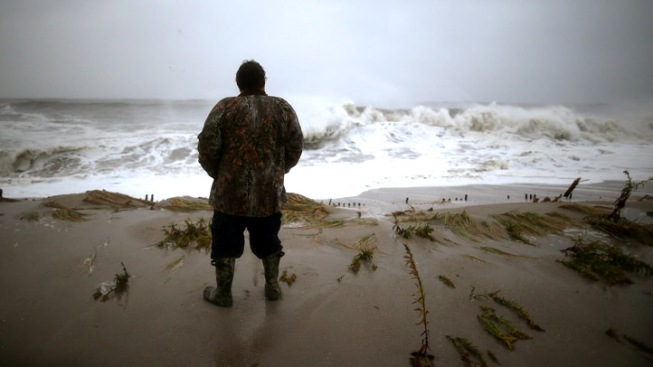 Rebuilding NJ Coastal Parks Damaged by Sandy