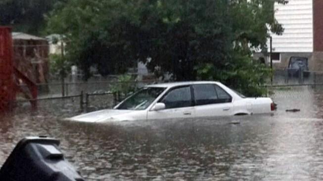 Flooding: Prepare, Respond, Recover