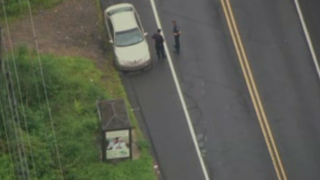 Boy, 9, Hit By Car in Bristol Township
