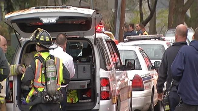 Six People Suffer Carbon Monoxide Poisoning at Montco Apartments