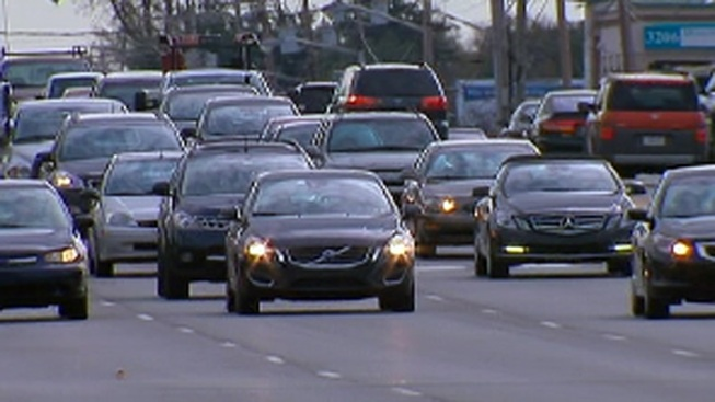 How Does Philly Rank on Road Rage?