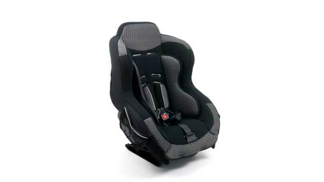 New Regulations Sought for Child Car Seats