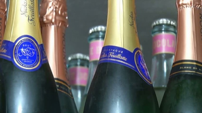 Drink It Up! New Year's Eve Rush Help Pennsylvania Liquor Stores to Trio of Sales Records