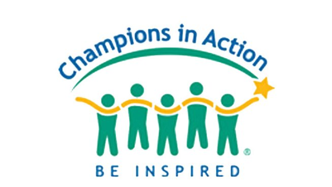 Apply Now! Champions In Action Program