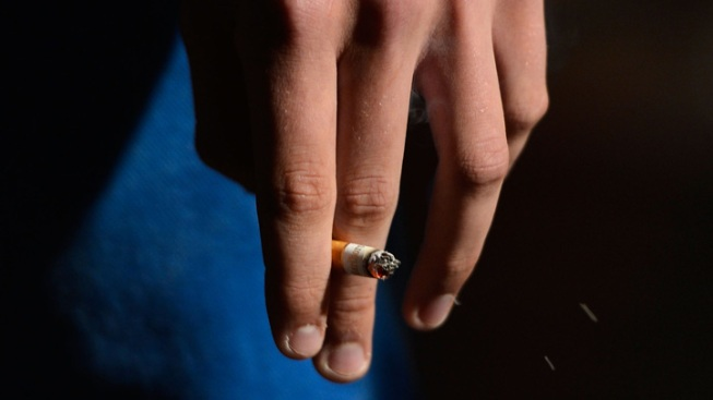 Mich. Smoker May Stay Uninsured Unless He Quits
