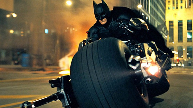 Batman Movie Slows NJ Commuters
