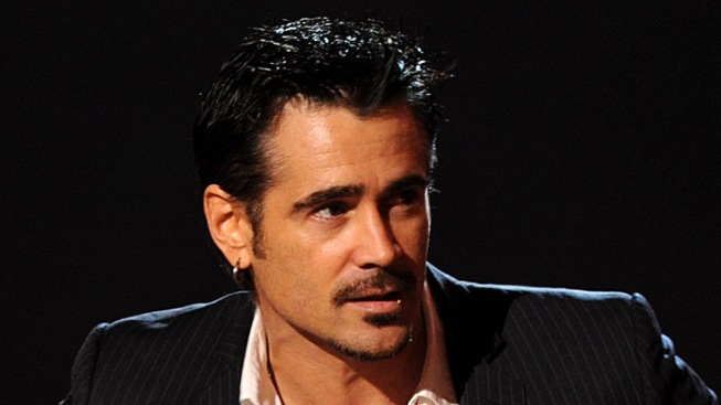 Colin Farrell Movie Shuts Down Parts of Rittenhouse