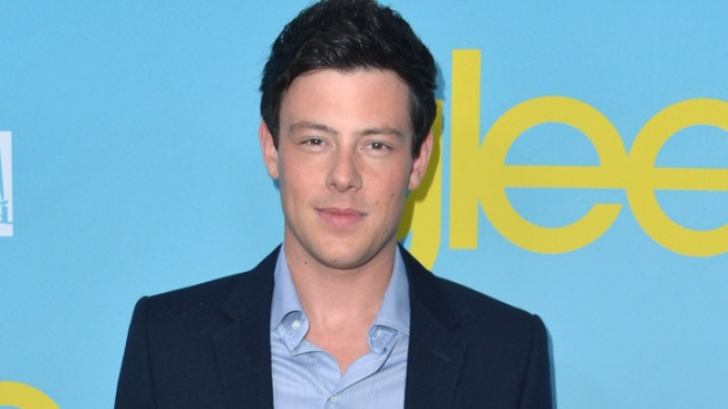 """Glee"" Star Cory Monteith Found Dead in Vancouver"