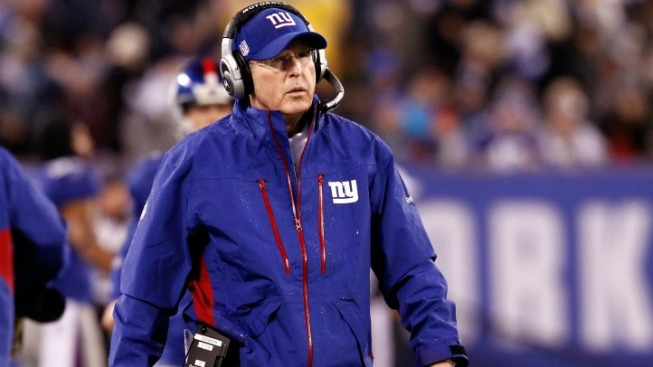 Tom Coughlin Is the Greatest Giants Strength