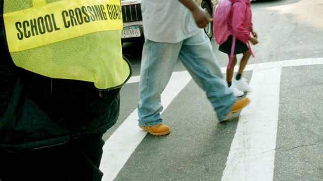 Girl, 13, Attacks Elderly Crossing Guard: Police