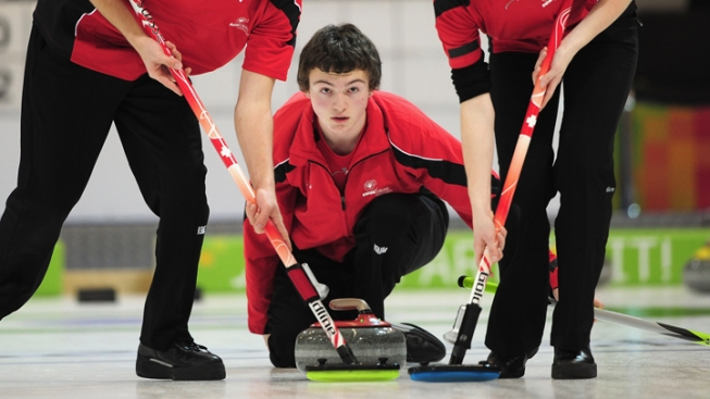 America's Top Curlers Descend on Philly