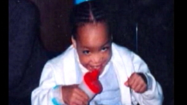 Dad Guilty in Danieal Kelly Starvation Death