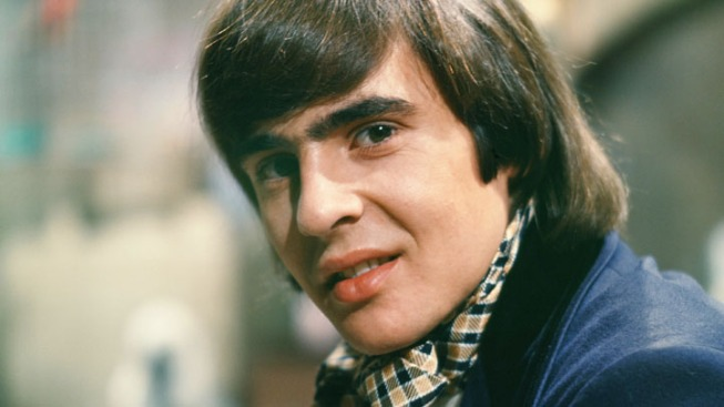 Monkees' Davy Jones Died of Heart Attack, Autopsy Confirms