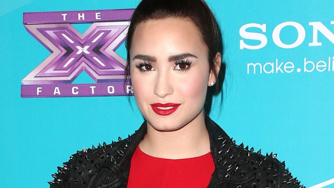 """The X Factor"" Recap: Top 6, Demi Lovato vs. Simon Cowell Rages On"