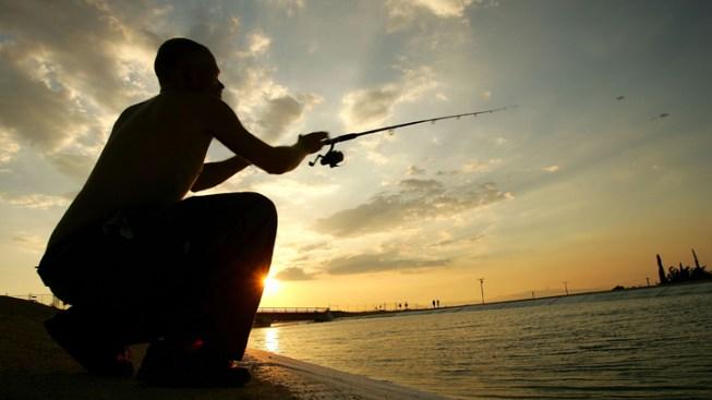 Angler Reels in Stolen Purse