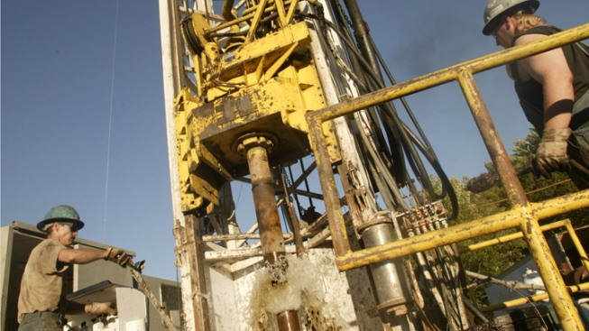 Pa. Wants To Cut Off Gas-drilling Wastewater