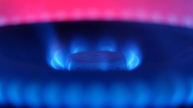 Gas Bill Drops for Area Residents