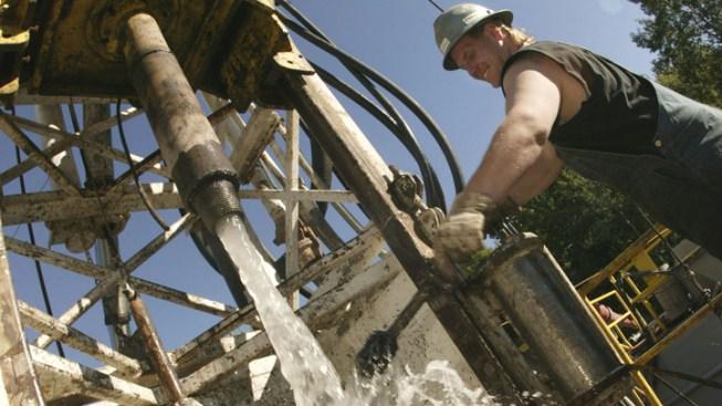 Report Blames Heinz Endowments for Gas Ties