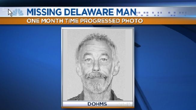 Police Release Sketch of Missing Professor