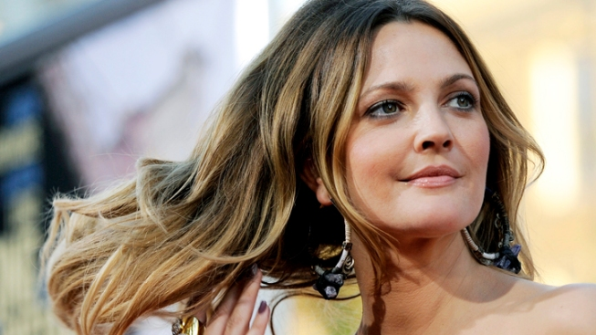 Drew Barrymore Welcomes 2nd Baby Girl