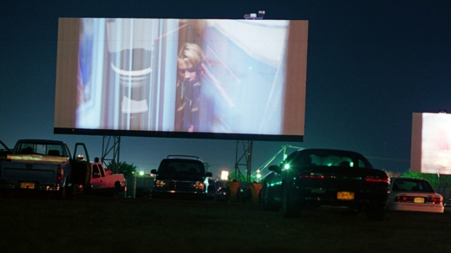 With Warmer Weather, Drive-Ins Reel for New Season