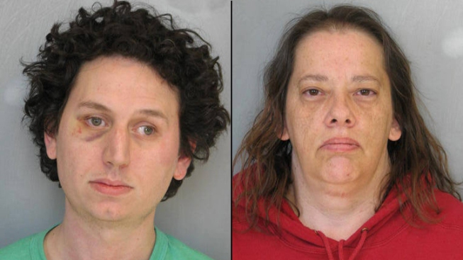 Del. Couple Caught With Crack: Cops