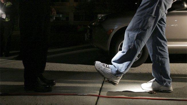 Drunk and Drunker: Drunken Dad Picks up Son from Jail After DUI: Police