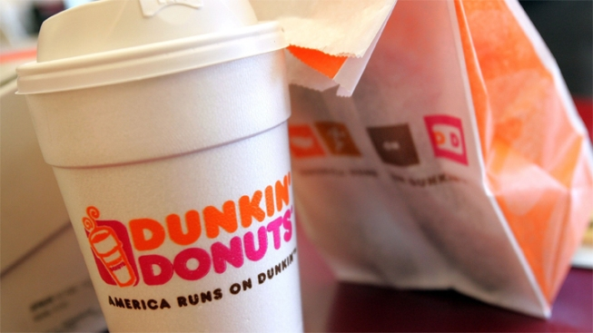 Philly Woman Sues Dunkin' for Too Sweet Brew