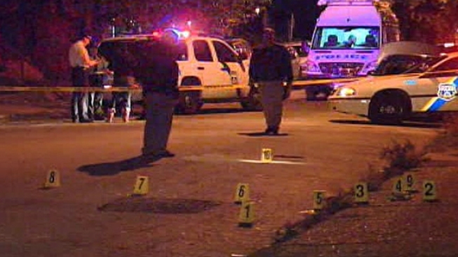 Woman Fights for Life After Shooting