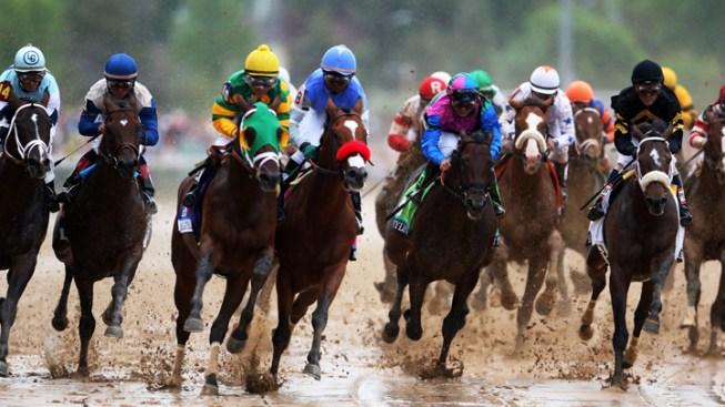 Less Horse Racing?