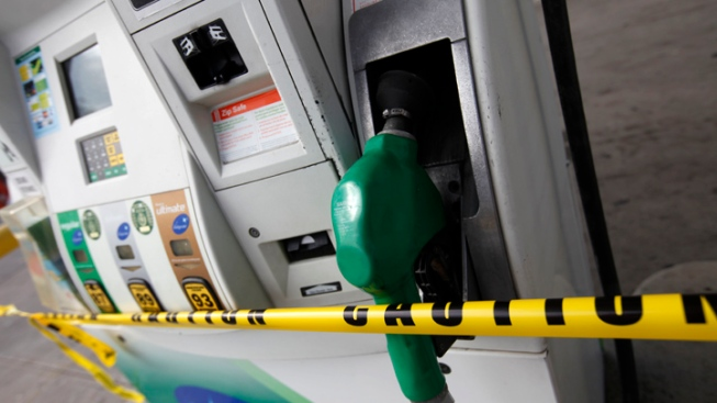 Gas Stations Open In New Jersey Storm Areas