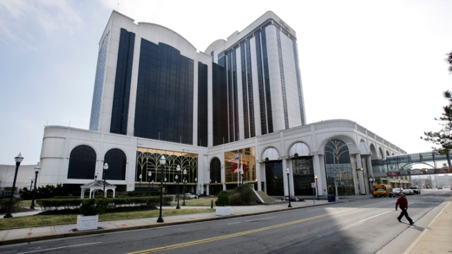 Tough Start to 2014 for A.C. Casinos as Gov. Watches