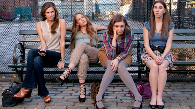 """Girls"" Renewed for Season 3"