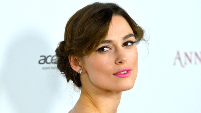 Keira Knightley to Make Broadway Debut
