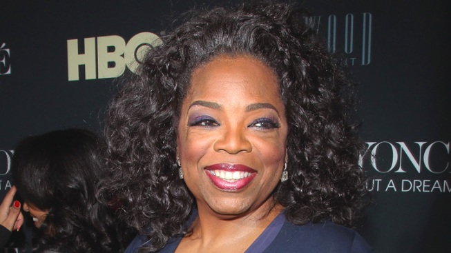 Oprah Winfrey, Quvenzhane Wallis and More Honored at Essence Black Women in Hollywood Event