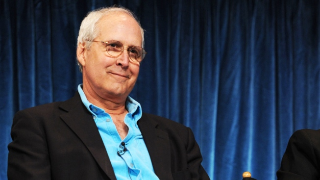 """Community"": Chevy Chase Exiting NBC Comedy"