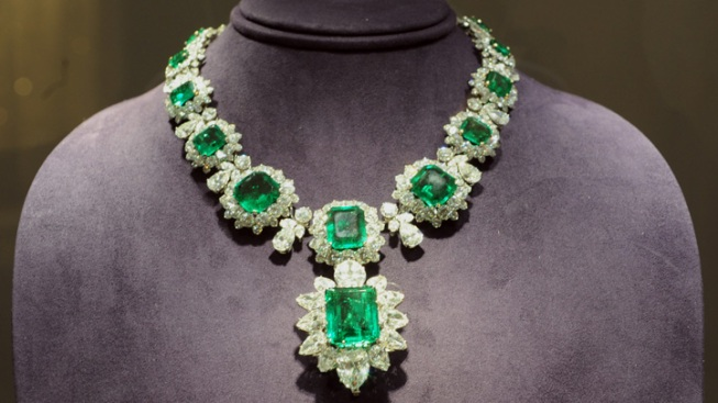 Elizabeth Taylor Collection Hits New Record: $157 Million