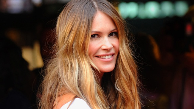 "NBC to Launch ""Fashion Star"" with Elle Macpherson"