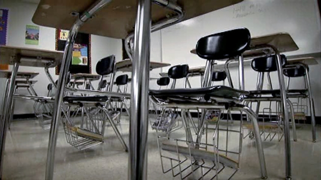 Costly Classrooms: College Allocation Reduced