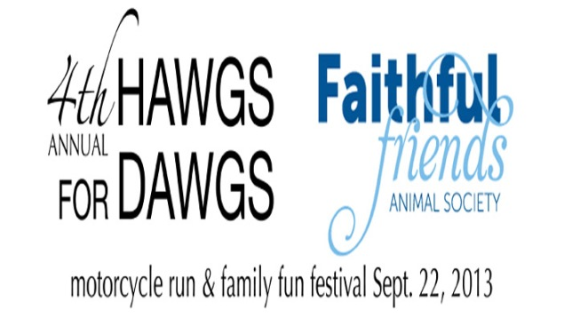 "Spotlight! 4th Annual ""Hawgs for Dawgs"""