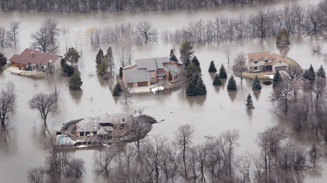 """""""Significant Flooding"""" Likely in Central U.S."""
