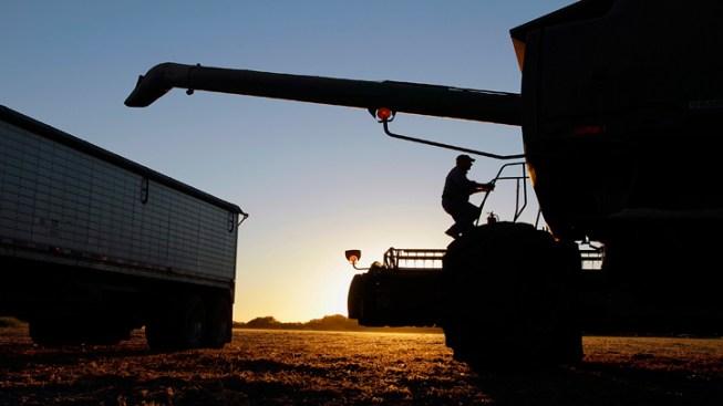 NJ to End Ban on Using Farm Equipment on Sundays?