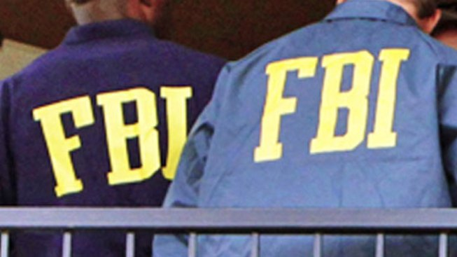 Police: Fake FBI Agents Rob Jewelry Store