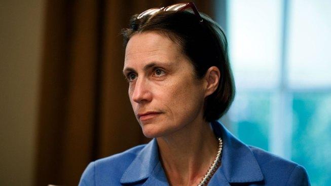 Fiona Hill to Testify Giuliani, Sondland Mounted an End-Run on Ukraine Policy